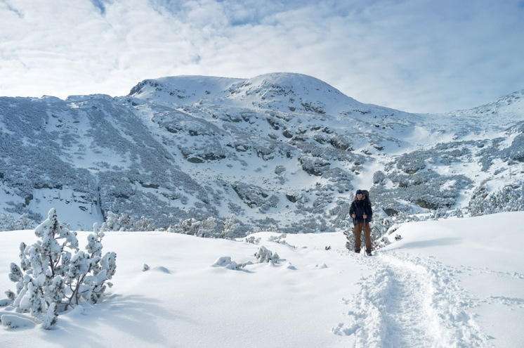 Christian Hein rila mountains