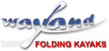 wayland folding kayaks