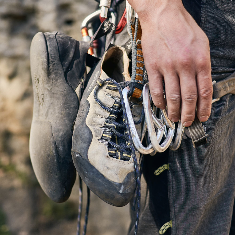 Climbing Shoes – Explore Borders