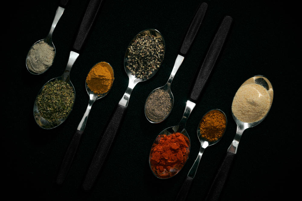 Spices ©Christian Hein